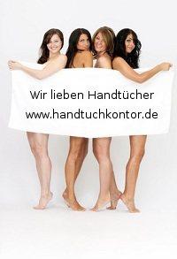 wir lieben Handtücher